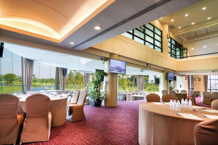 function rooms for events national service resort